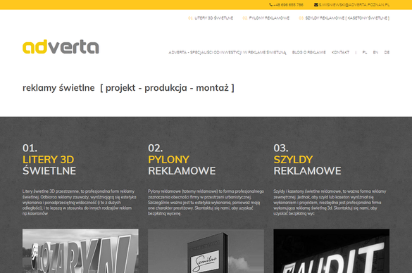 adverta.com.pl